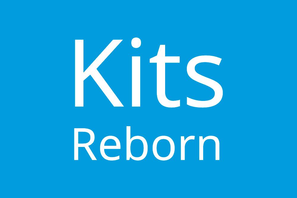 Kits Reborn