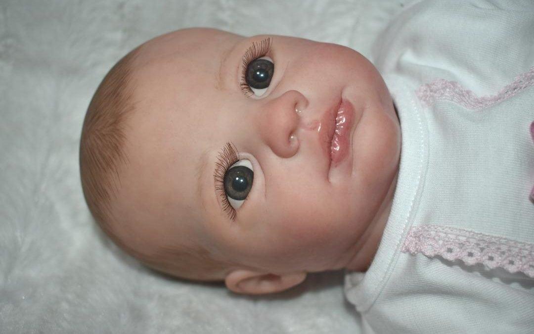 Bebés Reborn por Encargo