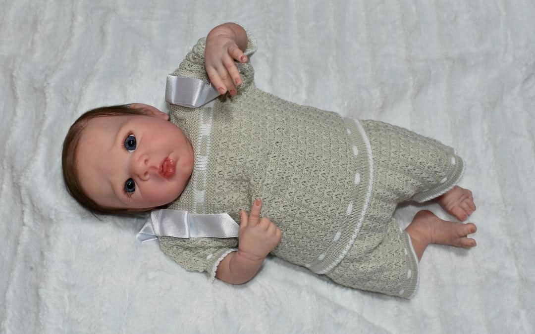 Bebés Reborn en Venta
