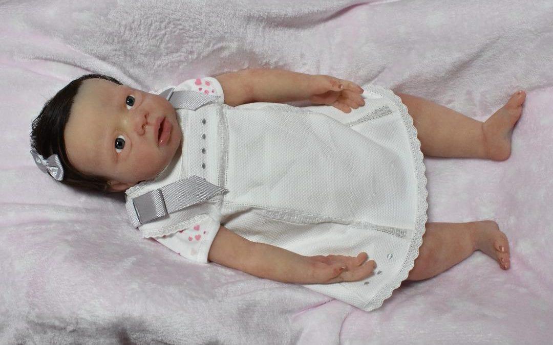 Bebés Reborn de Silicona